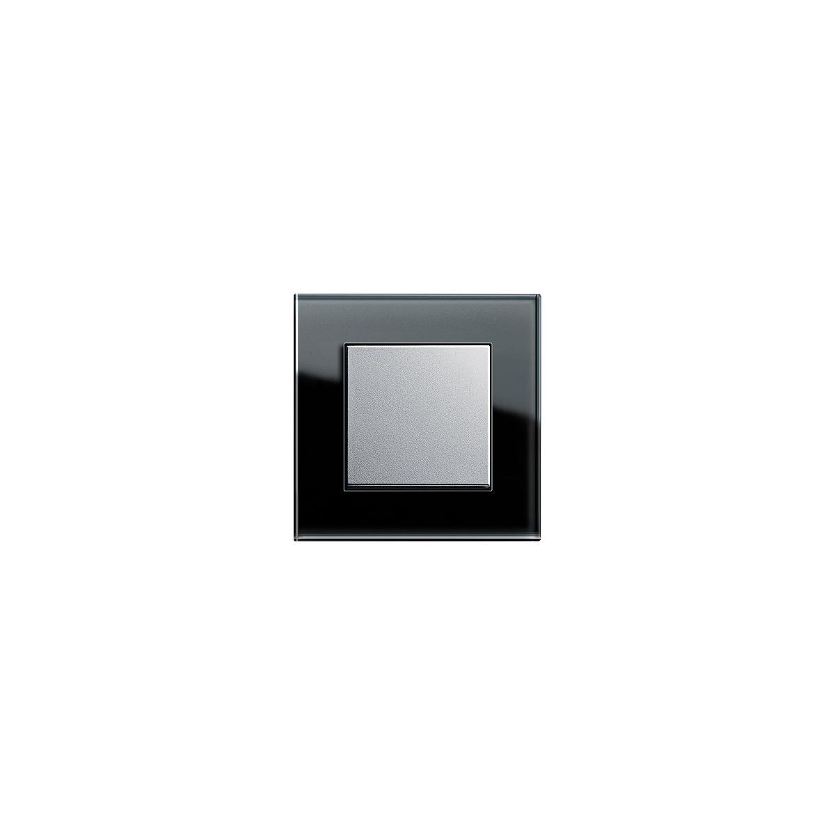 Gira Esprit Wyłącznik (1x021105+1x010600+1x029626)