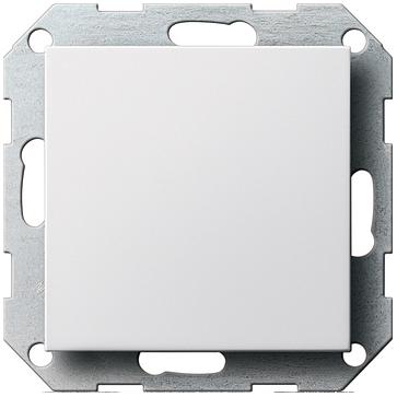 Akcesoria - zaślepka z płytką montażową System 55