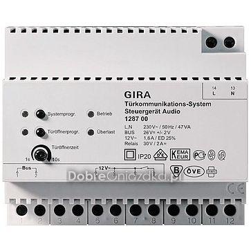 Gira moduł sterowniczy audio