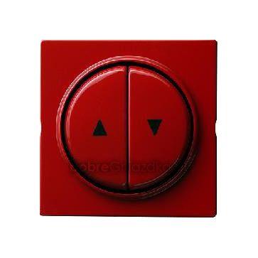 Wyłącznik / przycisk żaluzjowy S-Color