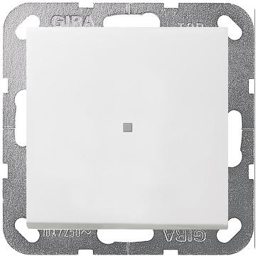 Wyłącznik podświetlany uniwersalny GIRA F100