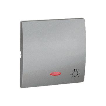 Przycisk podświetlany  światło CLASSIC moduł