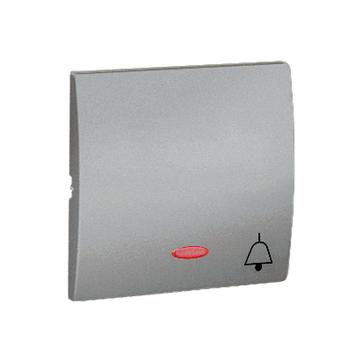 Przycisk podświetlany dzwonek CLASSIC moduł