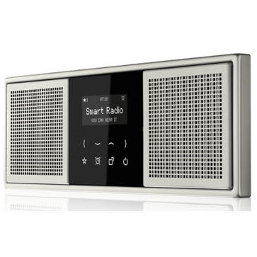 Radio podtynkowe JUNG SMART