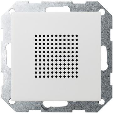 Akcesoria - głośnik dodatkowy do radia GIRA F100