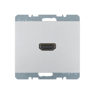 Gniazdo HDMI Berker K.5
