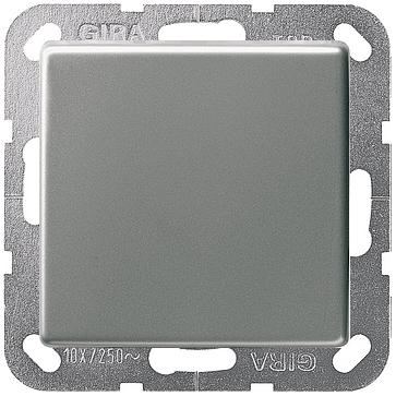 Wyłącznik przyciskowy Gira E22
