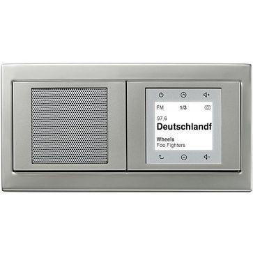 Radio Berker Touch K.5