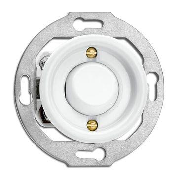 Przycisk dzwonek THPG porcelana