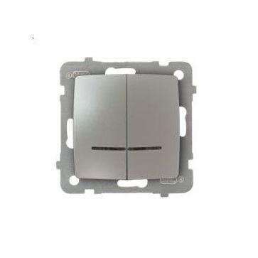 Wyłącznik podświetlany OSPEL KARO