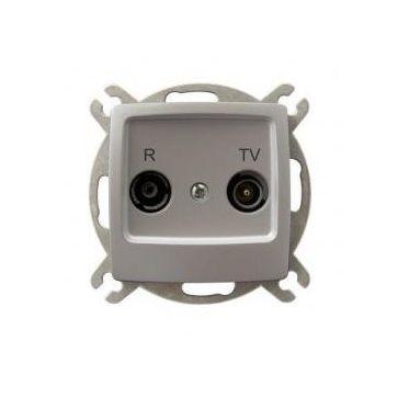 Gniazdo antenowe R+TV OSPEL KARO