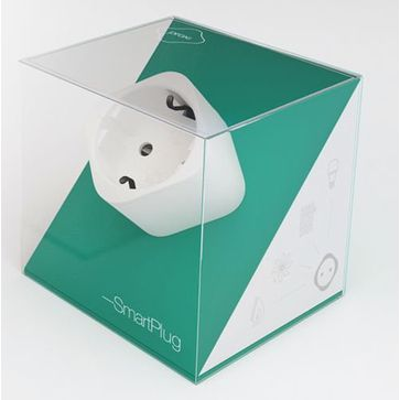F&F Proxi Smart Plug
