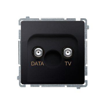Gniazda RTV-DATA SIMON BASIC