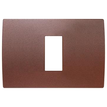 Ramka ozdobna PURE Rdzawe żelazo