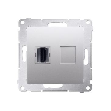 Gniazda HDMI SIMON 54