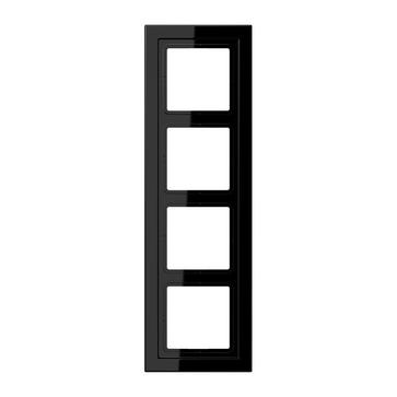 JUNG ramka poczwórna LS Design