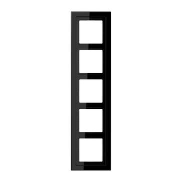 JUNG ramka pięciokrotna LS Design