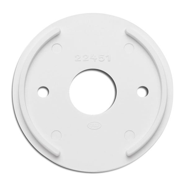Podstawa montażowa THPG biała