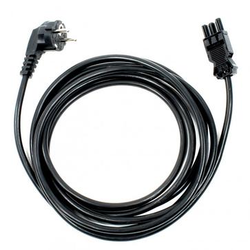 Przewód przyłączeniowy 1,5m wt. kątowa / GST18 H05W-F 3G