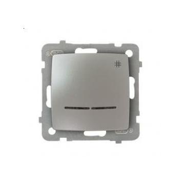 Wyłącznik krzyżowy podświetlany OSPEL KARO