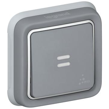 Przycisk dzwonek podtynkowy Legrand PLEXO IP55