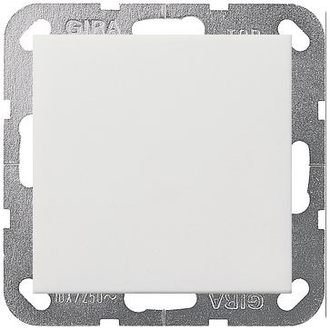 Wył. poj. uniwersalny F100 - biały
