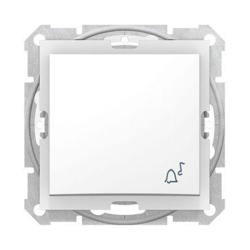 Przycisk bryzgoszczelny Schneider SEDNA IP44