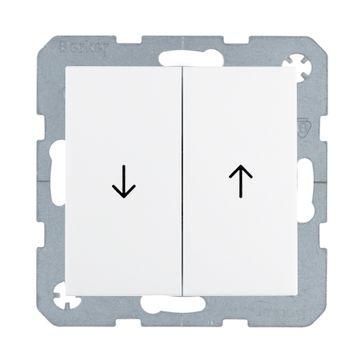 Wyłącznik żaluzjowy B.Kwadrat/B.3/B.7