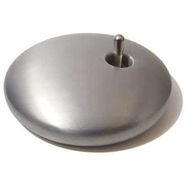 Wył. uniwersalny dźwigniowy Realitem metal aluminium