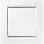 SIMON 15 biały